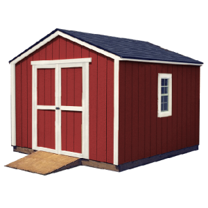 Highlands Gable Shed