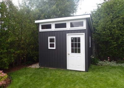 Kwartha lifestyle shed