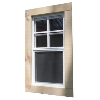 Sliding Window With Screen