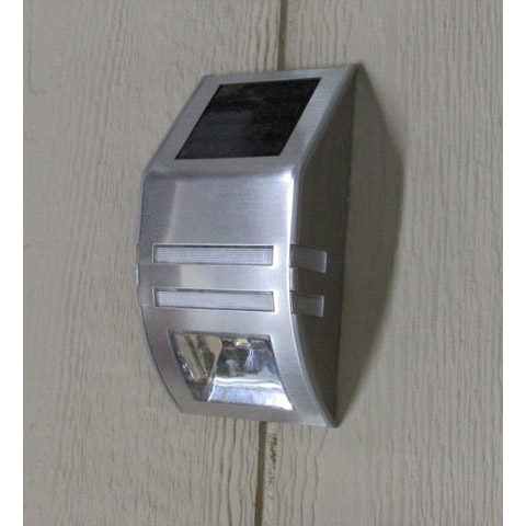 Web Solar Light