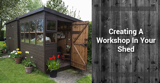 Creating A Workshop