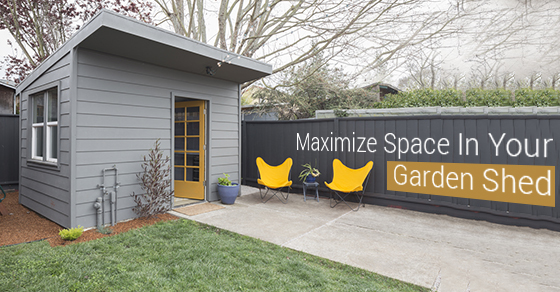 Maximize Your Garden Space