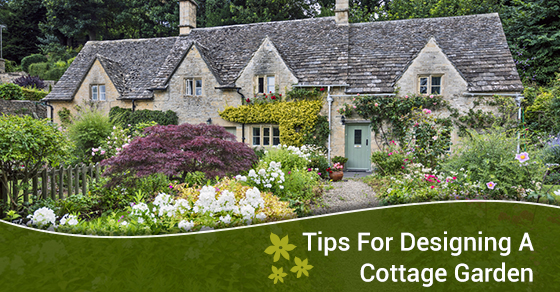 Tips For Designing A Cottage Garden