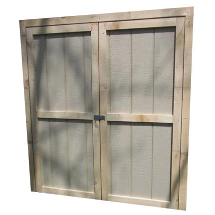 Additional Double Door-60""